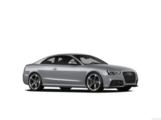2013 Audi RS 5 4.2 (S tronic) Coupe