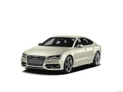 2013 Audi S7 4dr HB Prestige Car