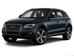 2013 Audi Q5 2.0T Quattro Premium SUV