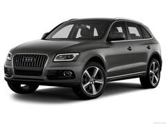 Used 2013 Audi Q5 Quattro 4dr 2.0T Premium Plus SUV Reno, NV