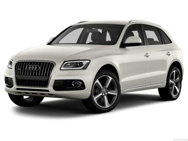 2013 Audi Q5 2.0T Premium SUV