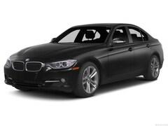 2013 BMW 3 Series 328i 328i  Sedan