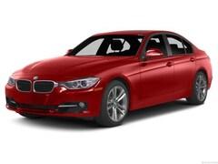 2013 BMW 3 Series 328i Xdrive AWD Sedan