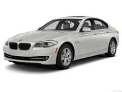 2013 BMW 528i Sedan for sale in Blue Ridge, GA