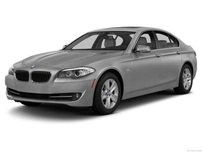 Used 2013 BMW 528i Sedan  for sale in Camarillo CA