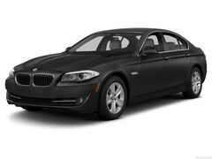 2013 BMW 5 Series 528i Sedan WBAXG5C55DD234208 in Chico, CA