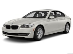 2013 BMW 528i xDrive Sedan