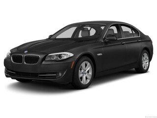 Used cars & trucks 2013 BMW 5 Series 528i xDrive Sedan CU6521 for sale near Evansville IN, Bedford IN, Owensboro KY