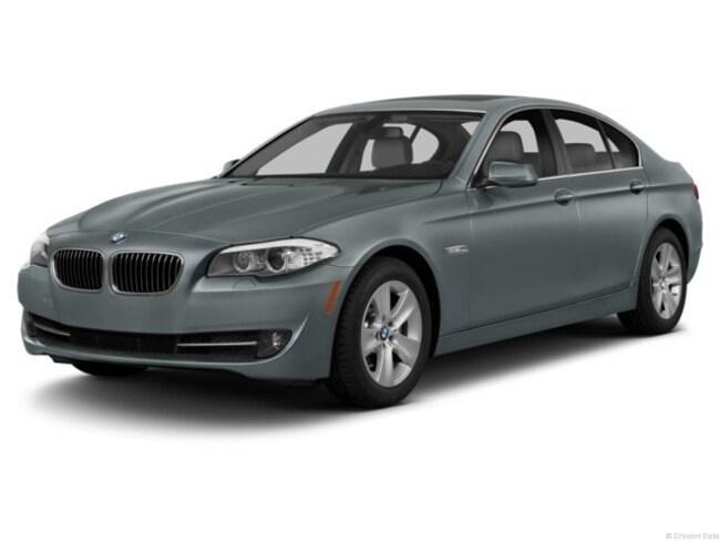 2013 BMW 528i xDrive 528i xDrive Sedan