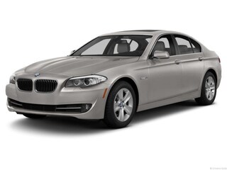 Used 2013 BMW 528i xDrive Sedan Anchorage, AK