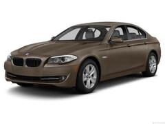 Used 2013 BMW 5 Series 528i Xdrive MidSize Passenger Car