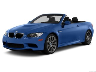 Used 2013 BMW M3 - Competition Package Coupe for Sale near Levittown, PA, at Burns Auto Group