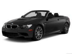 Used 2013 BMW M3 2dr Cpe in Carson CA