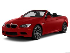 Pre-Owned 2013 BMW M3 Base Coupe W074099AA near Rogers, AR