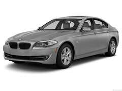 Used or Pre-Owned 2013 BMW 535i Sedan for sale in San Antonio, TX