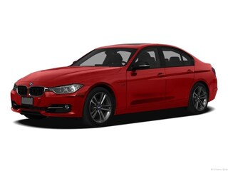 Used 2013 BMW 320i Sedan for sale in Fort Myers