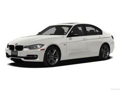 2013 BMW 320i xDrive Sedan in [Company City]