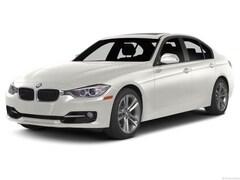2013 BMW 335i Sedan in [Company City]