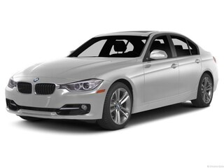 Used 2013 BMW 3 Series 335i RWD South Africa Sedan in Knoxville, TN