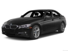 2013 BMW 3 Series 335i Xdrive AWD 335i xDrive  Sedan
