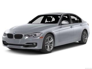 2013 BMW 335i X Sedan