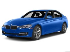 2013 BMW 3 Series 335i xDrive Sedan AWD