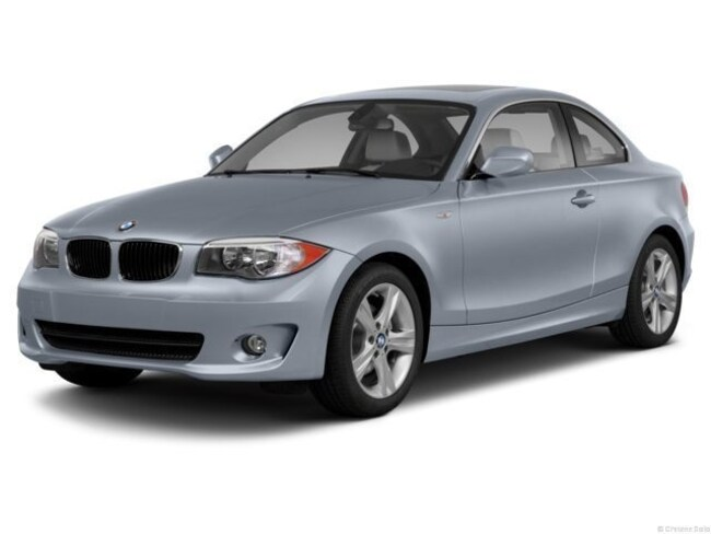 2013 BMW 128i 128i Coupe