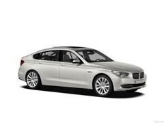 2013 BMW 5 Series 535i Gran Turismo Hatchback