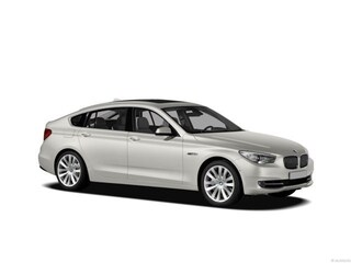 Used 2013 BMW 535i Gran Turismo for sale near Houston