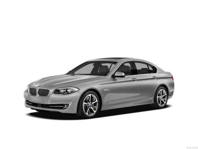 Used 2013 BMW ActiveHybrid 5 Sedan in Fairfax, VA