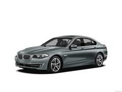 2013 BMW Activehybrid 5 Base Sedan