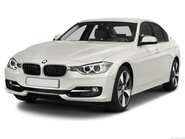 2013 BMW ActiveHybrid 3 ActiveHybrid 3 Sedan