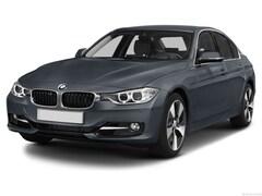 2013 BMW ActiveHybrid 3 Sedan