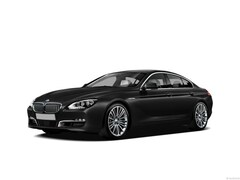 2013 BMW 650i Gran Coupe