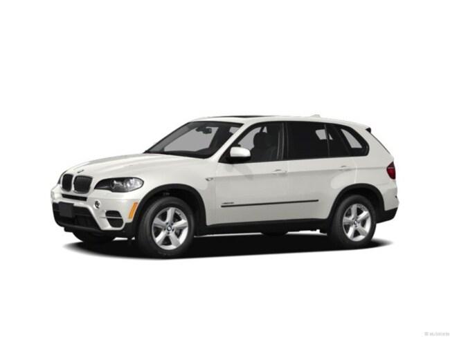 2013 BMW X5 Xdrive35i AWD SUV