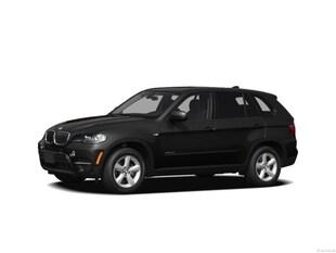 2013 BMW SAV 5UXZV4C55DL994428