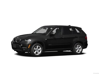 2013 BMW SUV in [Company City]