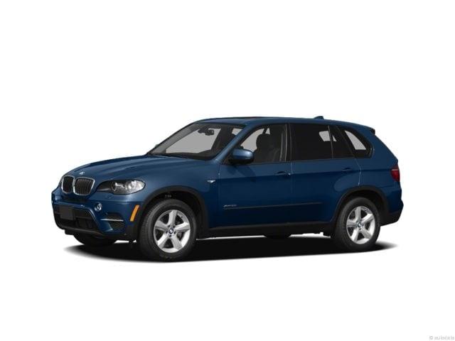 2013 BMW X5 xDrive35i Sport Activity SAV