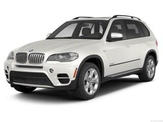 2013 BMW X5 Xdrive35d SUV