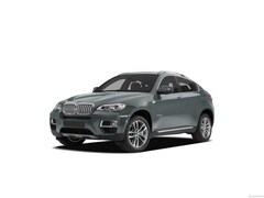 2013 BMW X6 xDrive50i Sports Activity Coupe