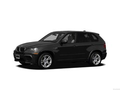 2013 BMW X5 M SUV in [Company City]