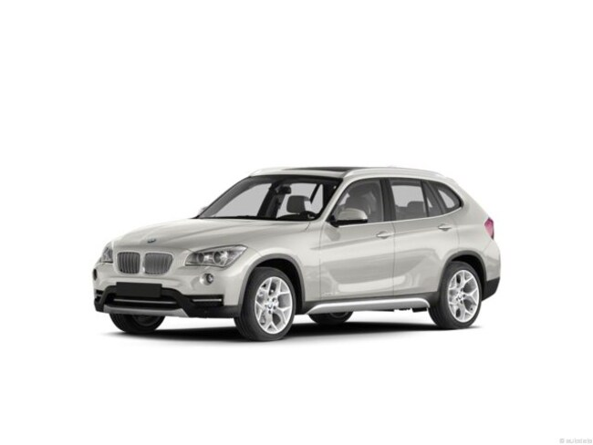 2013 BMW X1 Sdrive28i SUV