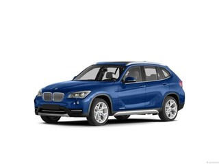 2013 BMW X1 xDrive35i SAV in [Company City]