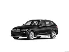 2013 BMW X1 xDrive35i xDrive35i Sport Utility