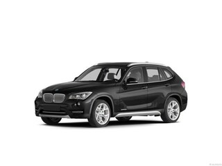 Used 2013 BMW X1 xDrive35i SUV for sale in Colorado Springs