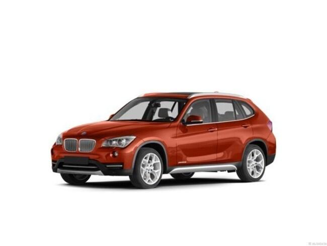 2013 BMW X1 xDrive35i SAV