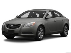 2013 Buick Regal Premium 2 Sedan