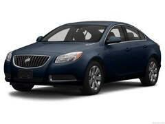 Used 2013 Buick Regal For sale in Spirit Lake, IA