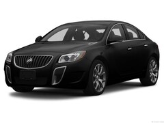 Used  2013 Buick Regal GS Sedan for Sale in Greeley, CO