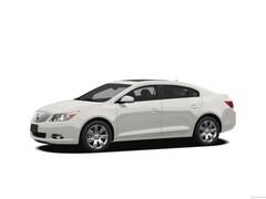 2013 Buick LaCrosse Base Sedan